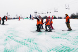 szkółki narciarskie na Górce Szczęśliwickiej, instruktorzy na Górce Szczęśliwickiej
